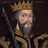Guilherme - o Conquistador