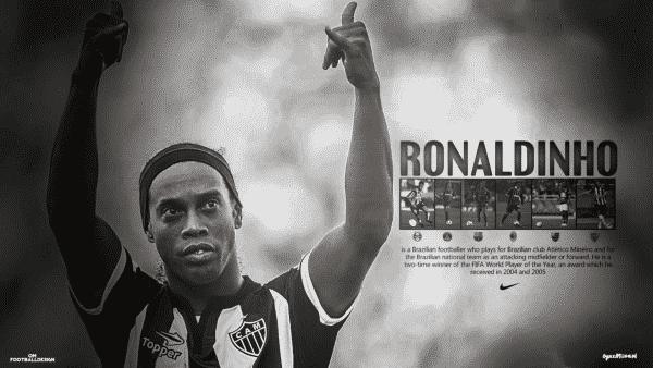 Ronaldinho jogador