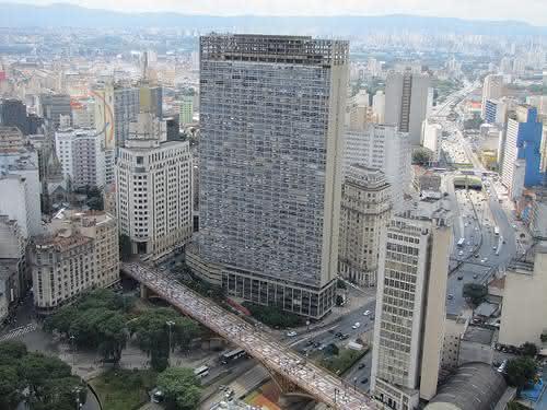 W Dog Brasil Top 10 prédios...
