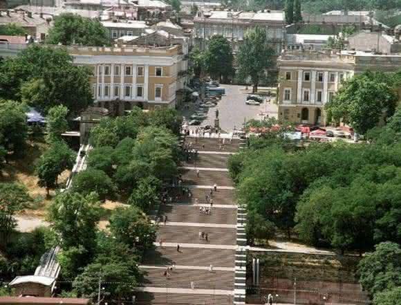 escada ucrania