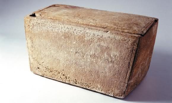 urna de thiago irmao de jesus