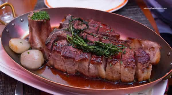 Craft Steak