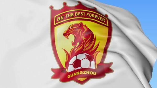 Guangzhou Evergrande entre os clubes mais ricos do mundo